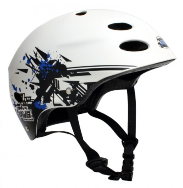 MBS Grafstract Helm