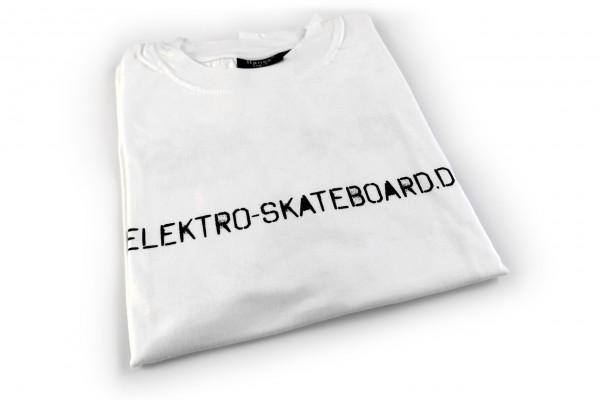 elektro-skateboard.de T-Shirt
