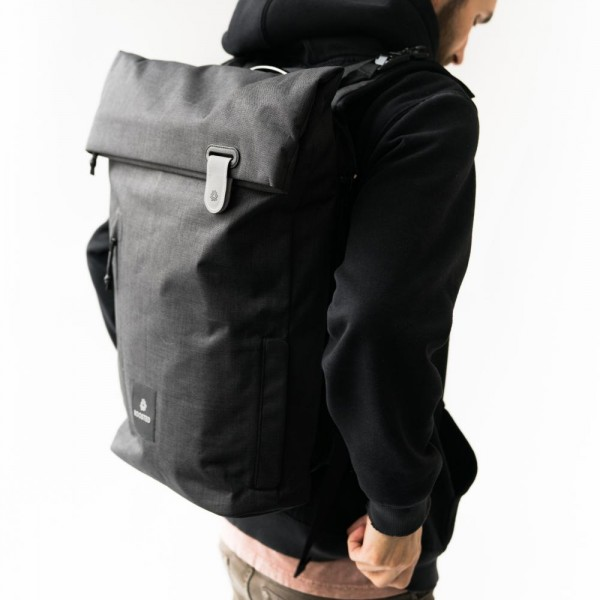 Boosted Rucksack