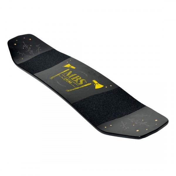 MBS Core 94 AXE Mountainboard Deck