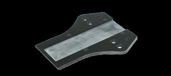 Carbon Fibre Riser Pad 5mm
