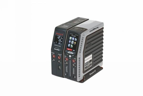 Ladegerät 14S Polaron Pro Combo silber