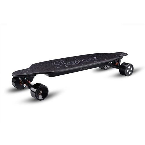 Skatey 2800 Lithium schwarz