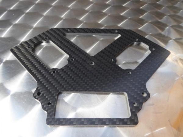 E-Toxx Carbon RC Platte
