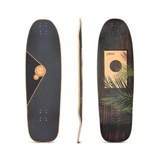 Loaded Omakase Palm Deck