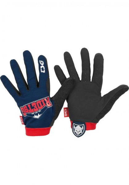 TSG Bike-Gloves Slim