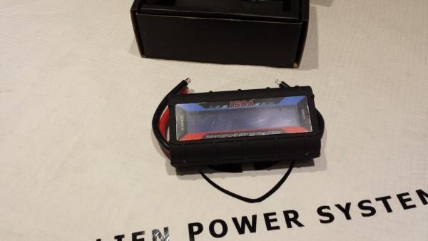 APS 150A Watt Meter