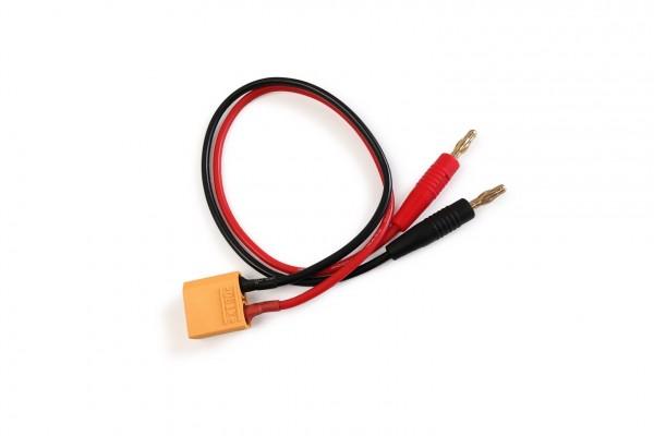 Adapter Kabel XT-90 Hochstrom Stecker auf Bananenstecker