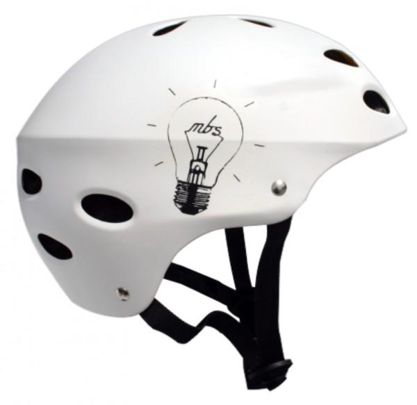 MBS Bright Idea Helm