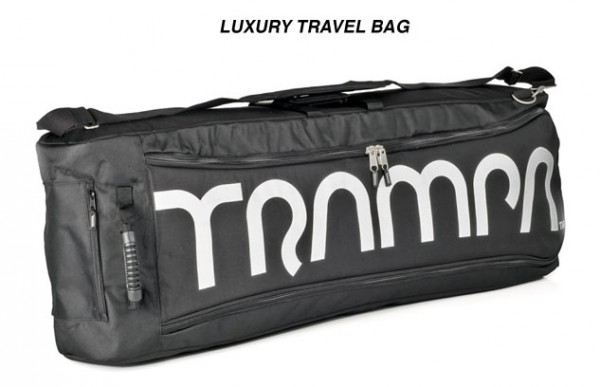 Trampa Luxus Travel Bag 35° 8""