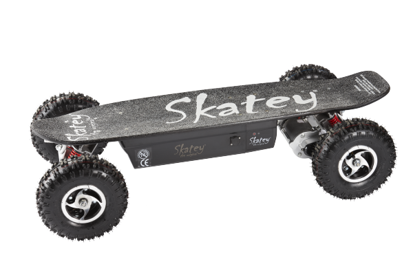 Skatey 800 Double
