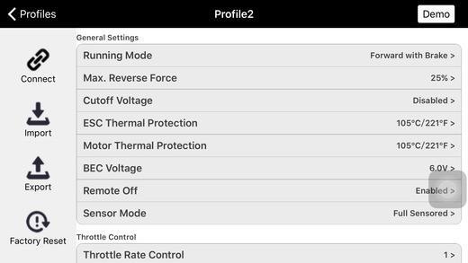hobbywing_wifi-modul_settings