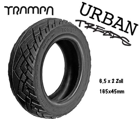 Trampa Urban Treads 6,5 Zoll