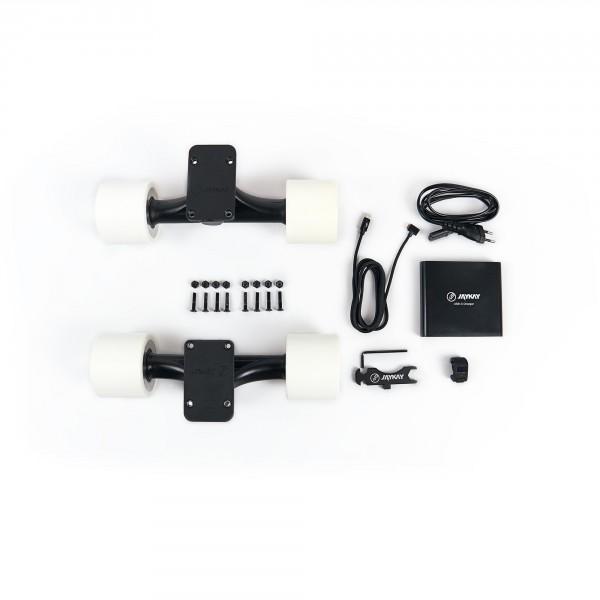 Jaykay Elektro Longboard Kit