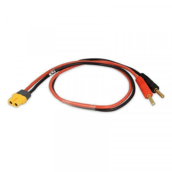 Adapter Kabel XT-60 Buchse auf Bananenstecker