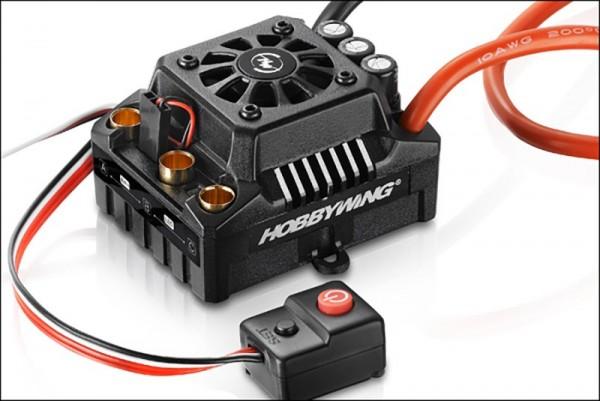 Hobbywing Ezrun BL ESC MAX8 V3 150A