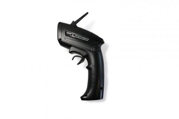 Quanum 2.4 Ghz Pistolengriff Fernbedienung und Empfänger Set