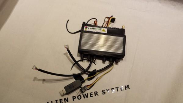 APS 150A 2-12S EVO 3 Twin Sensor ESC