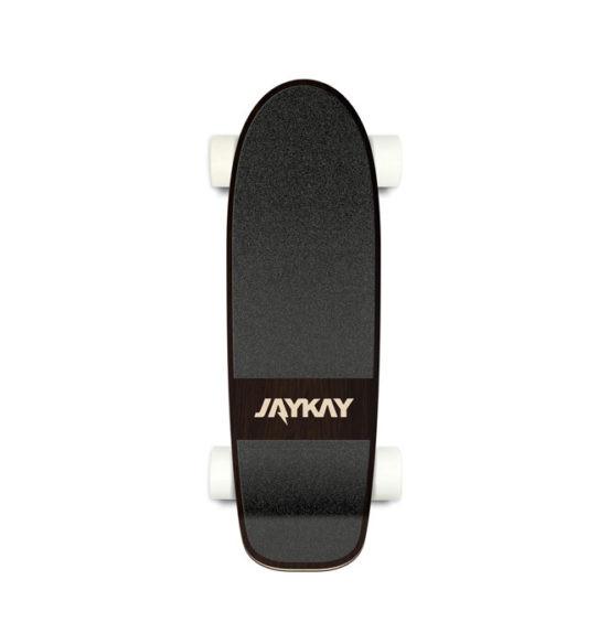 Jaykay Elektro Longboard Biff