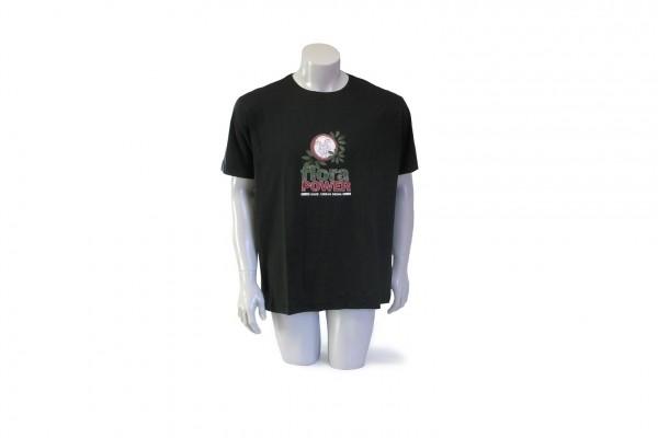 Flora Power T-Shirt Men