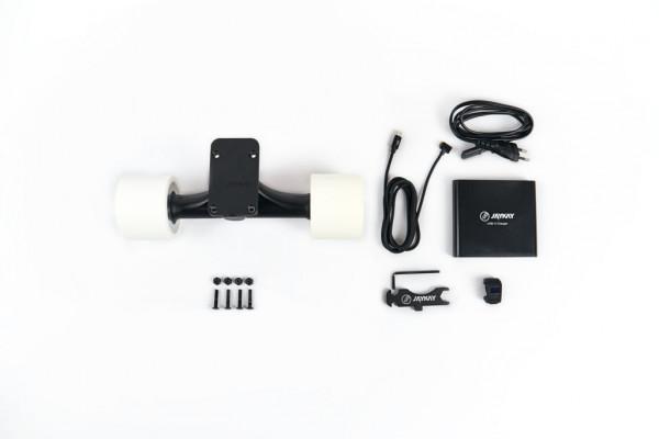 Jaykay Elektro Longboard Single Kit