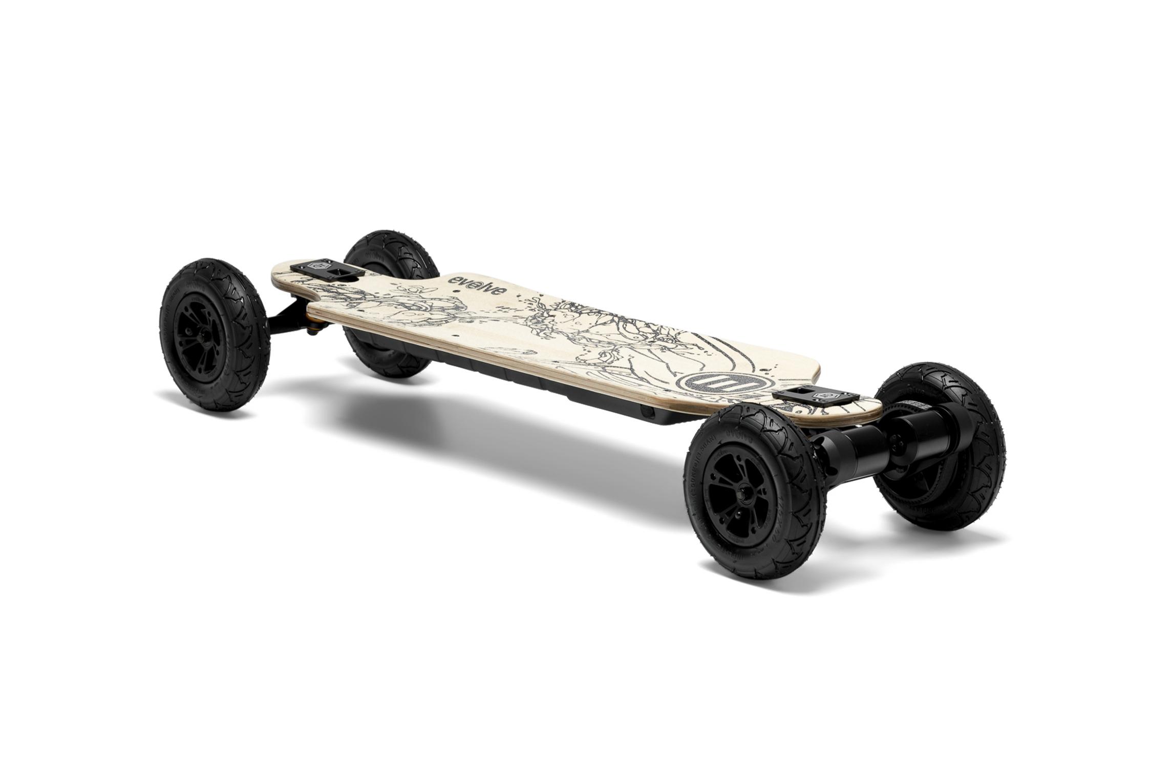 boards evolve elektro skateboards. Black Bedroom Furniture Sets. Home Design Ideas
