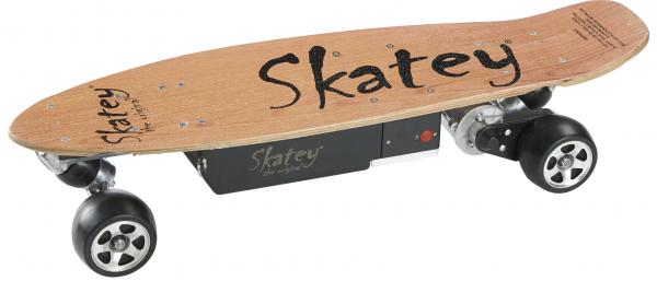 Skatey 250 Vorführmodel