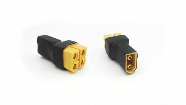 XT-60 Parallel Adapter Stecker