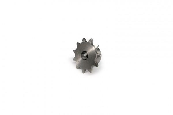 Motorritzel mit 9Z bis 11Z für 8mm oder 10mm Motorwelle