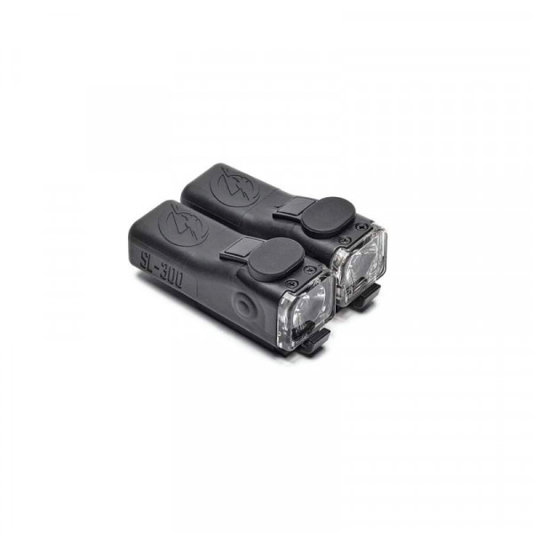 Frontlichter SL-300 Two Pack