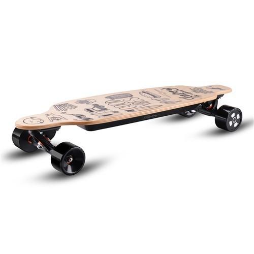 skatey 2800 lithium boards skatey elektro. Black Bedroom Furniture Sets. Home Design Ideas