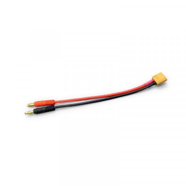 Adapter Kabel XT-60 Stecker auf Bananenstecker