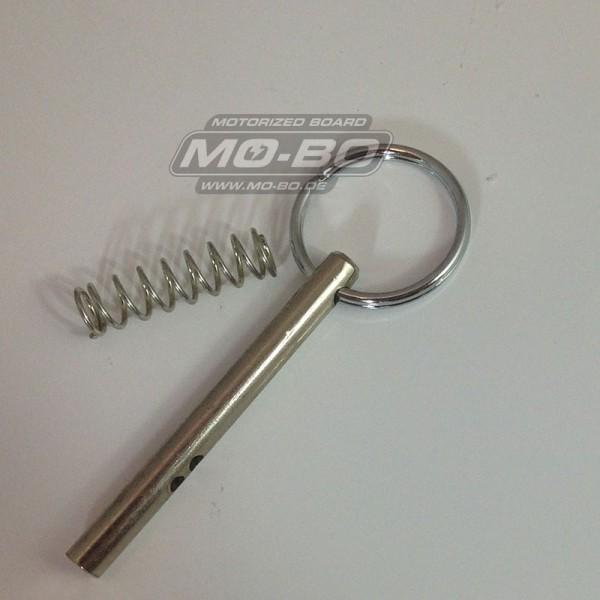 Mo-Bo Ersatz Haltebolzen für Akkukasten Mo-Bo 800
