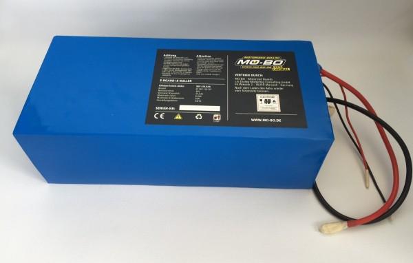 Mo-Bo Ersatz Akku Lithium Block