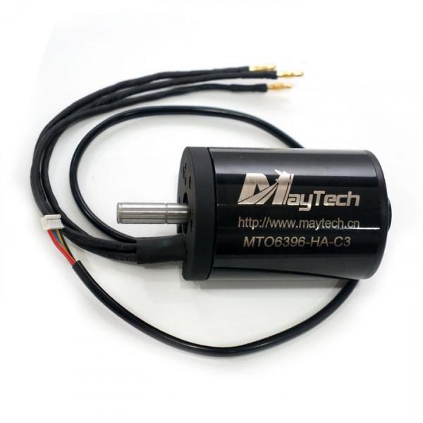 Maytech MTO6396-190-HA-C3 Outrunner Sensor Motor