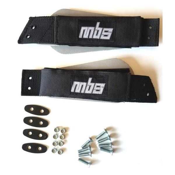 MBS F1 Bindung