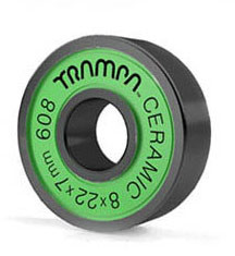 Trampa Keramik Kugellager Satz für 8mm Achsen