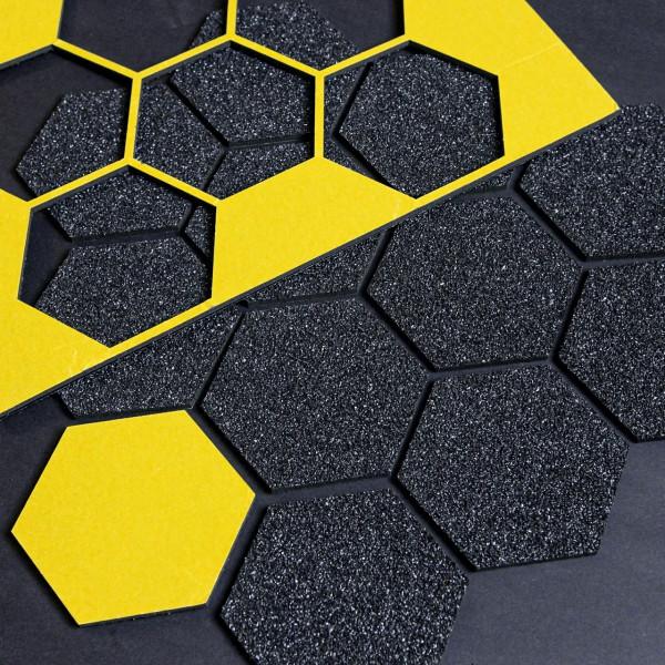 Dope Grip Pro - Universal Hexagon