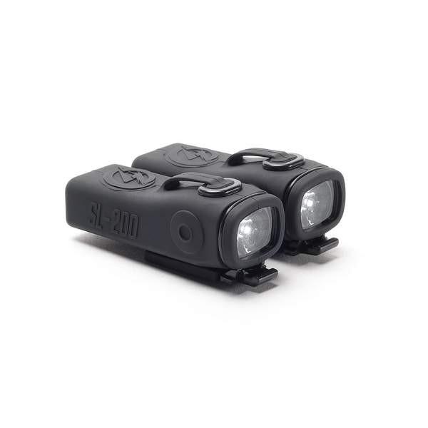 Frontlichter SL- 200 Pack
