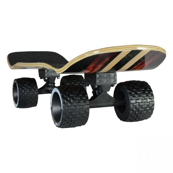 MBS All-Terrain Skateboard
