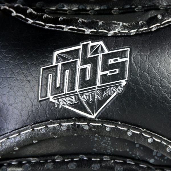 MBS F5 Heelstraps