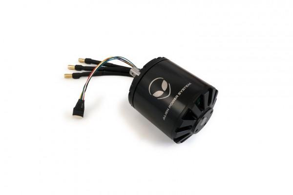 APS Brushless Outrunner Motor 6374 3200W mit Sensoren