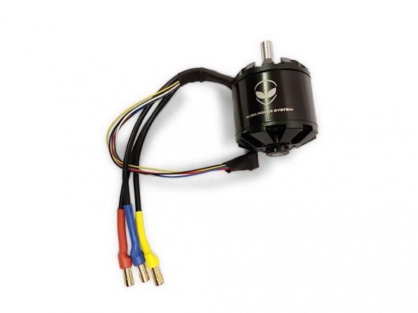APS Brushless Outrunner Motor 5055 mit Sensoren