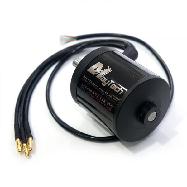 Maytech MTO6374-170-HA-C2 Outrunner Sensor Motor