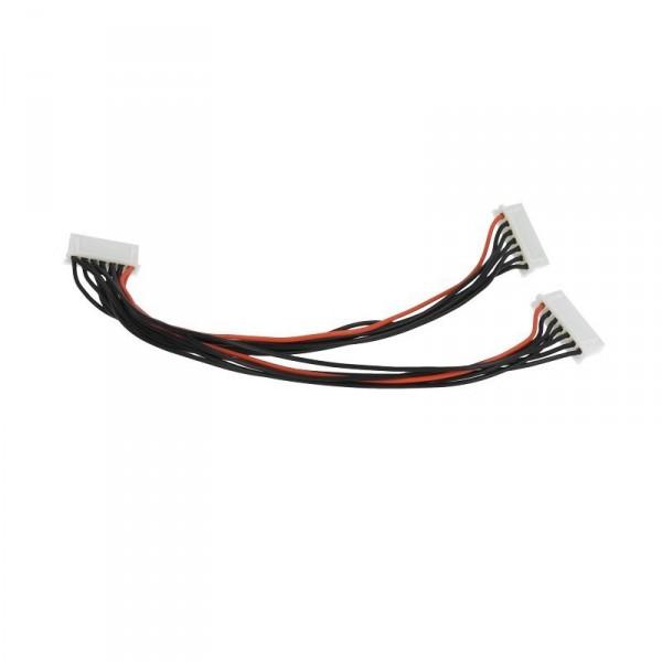 Junsi 406 DUO Y-Kabel zur Parallelladung 7 - 7 Pin