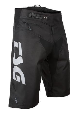 TSG Bike Pants Plain Shorts