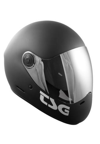 TSG Fullface Helm Pass