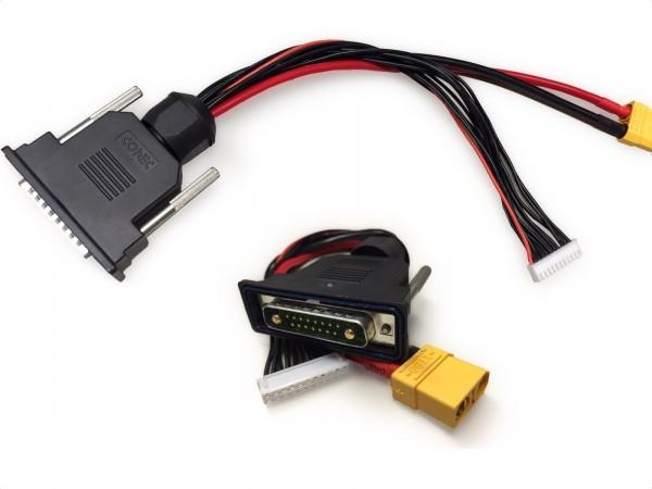 Kombi-Ladekabel Strom Balancer