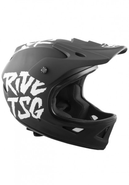 TSG Fullface Helm Squad Junior