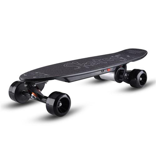 skatey 150 lithium boards skatey elektro skateboards. Black Bedroom Furniture Sets. Home Design Ideas
